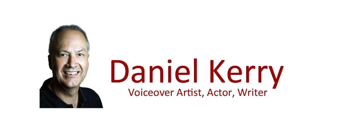 Daniel Kerry
