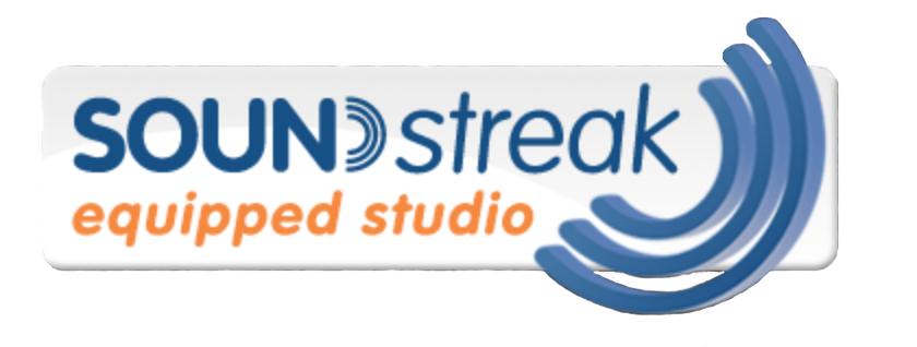 Soundstreak logo